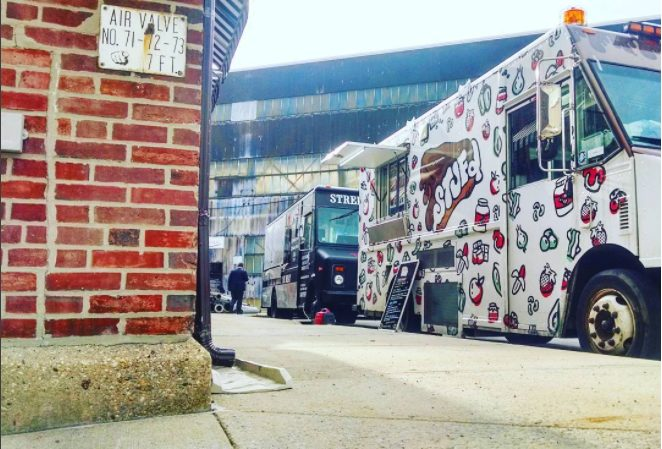 Top food trucks in nyc