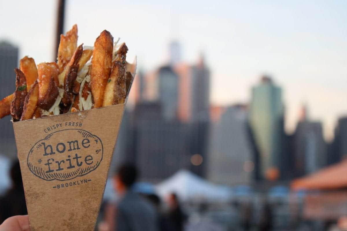 Best of the Borough: Top Brooklyn Food Trucks – 2017