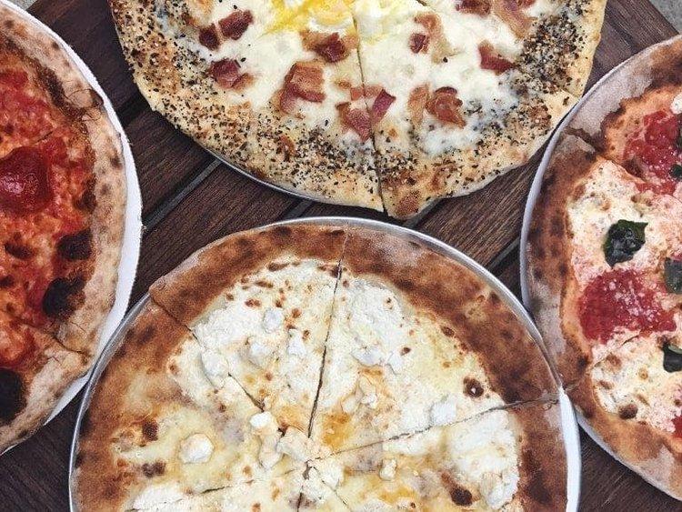 Abeetz pizza