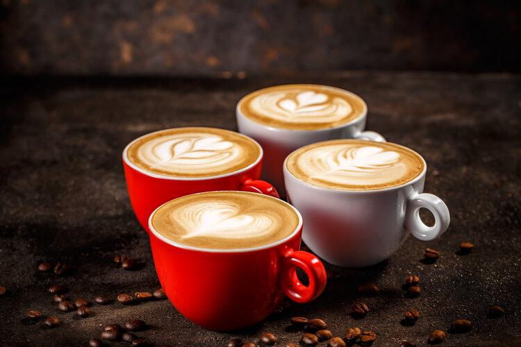 Coffee Nyfta