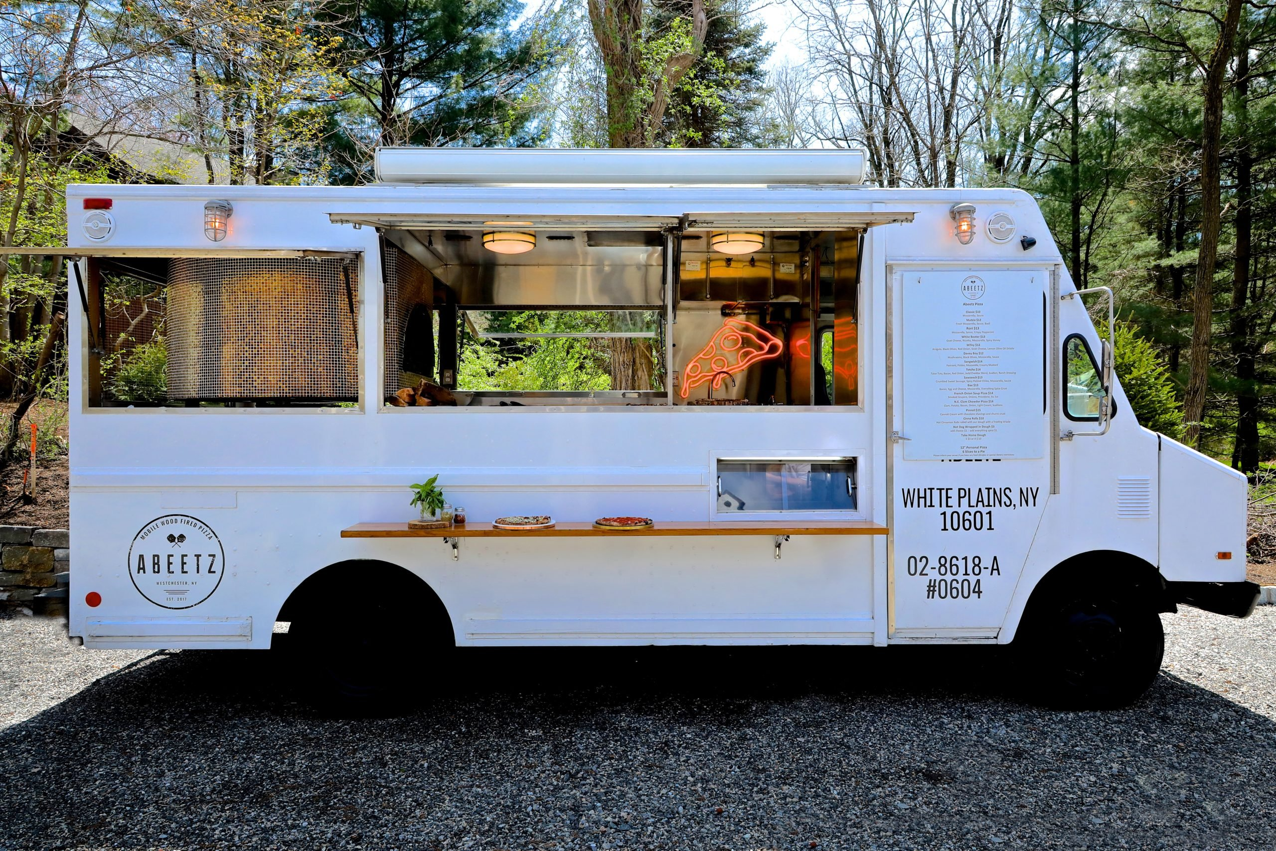 Abeetz Food Truck Catering