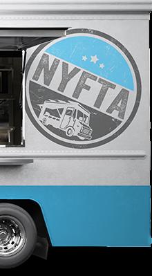 Nyfta Food Truck