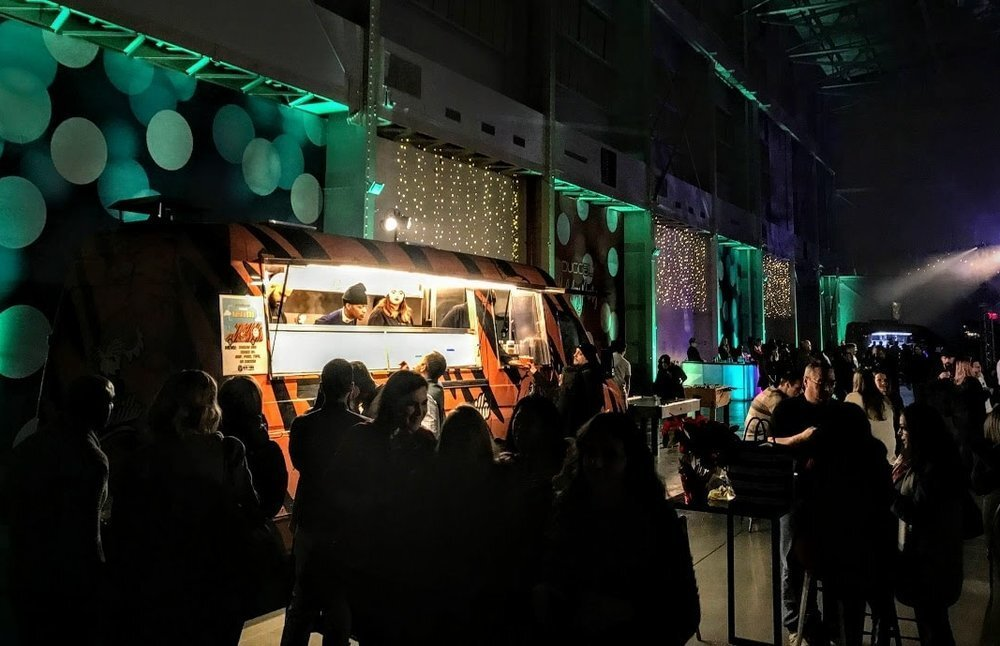 Ditch the Delivery: How Food Trucks Can Boost Your Next Office Event
