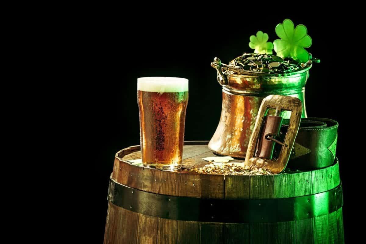 Live Like the Irish: New York's Best Food Trucks to Toast St. Patrick's Day