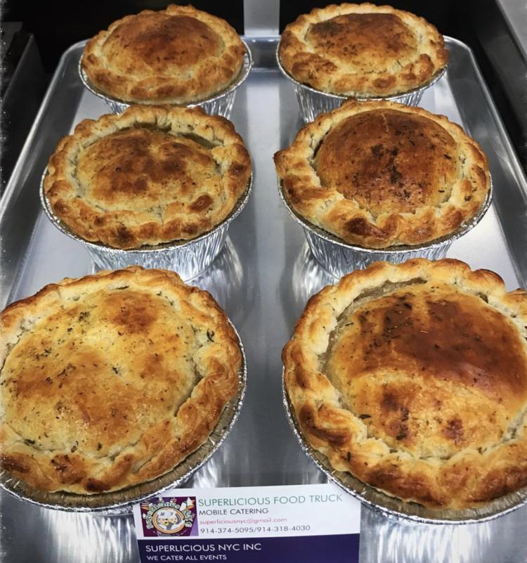 Superlicious Shepherds Pie