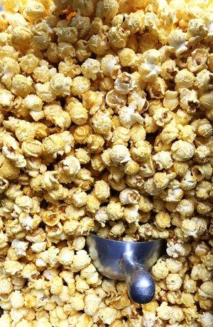 Brooklyn Popcorn Classic Flavor