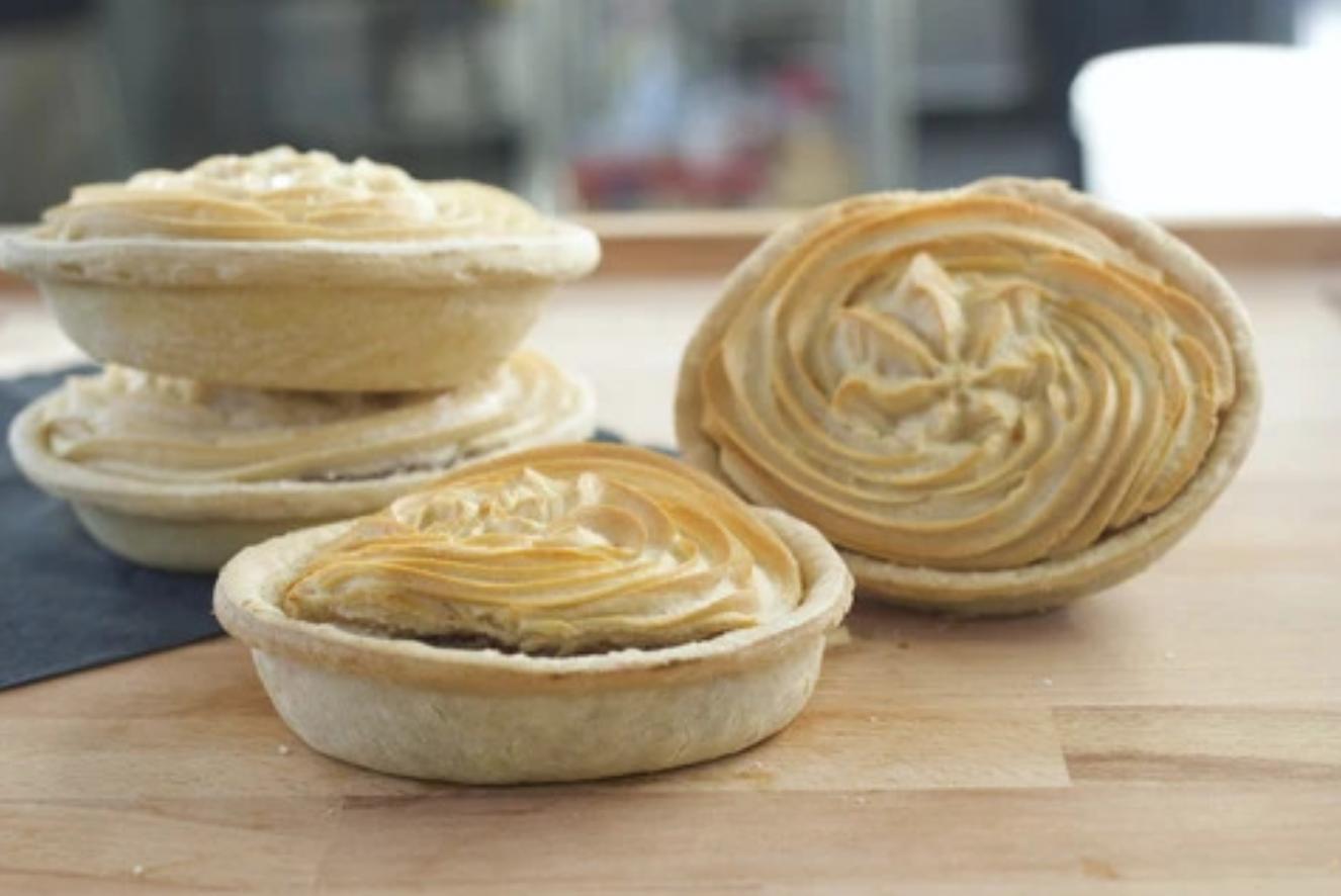 Shepherd's pie bakery catering
