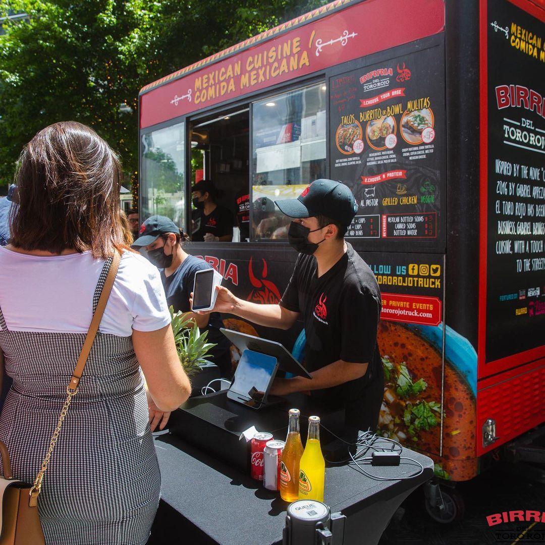 Birria Taco Corporate Catering New York