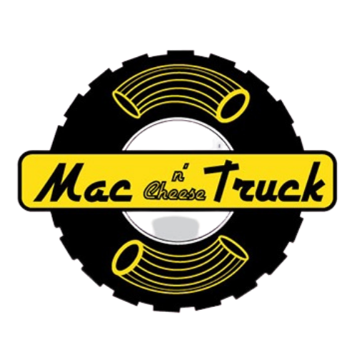 Mac Truck NYC food truck logo