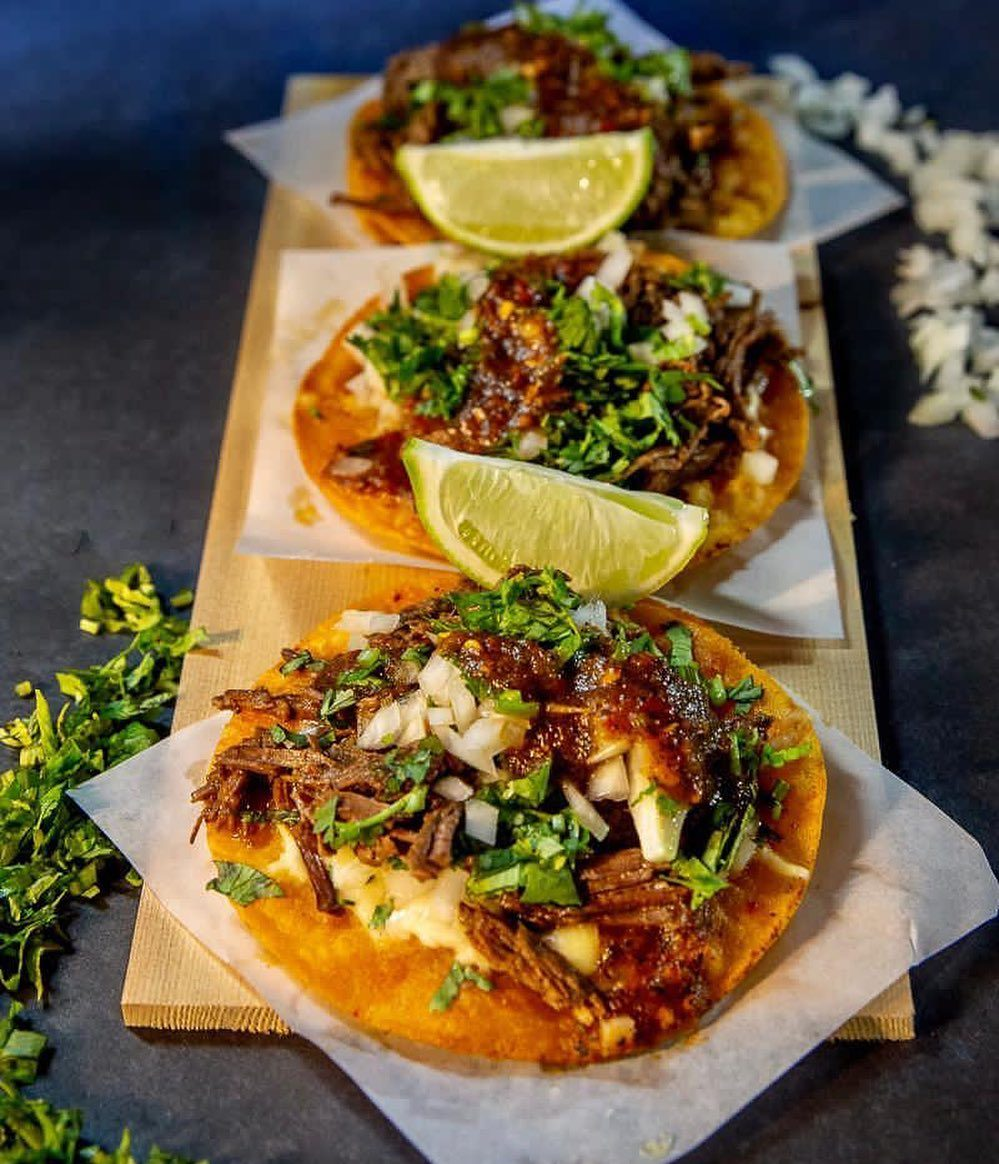 Best Birria Tacos NYC