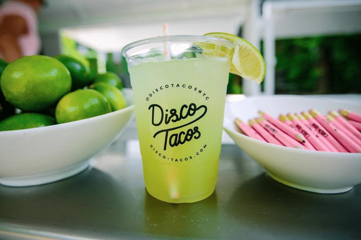 Disco Margaritas