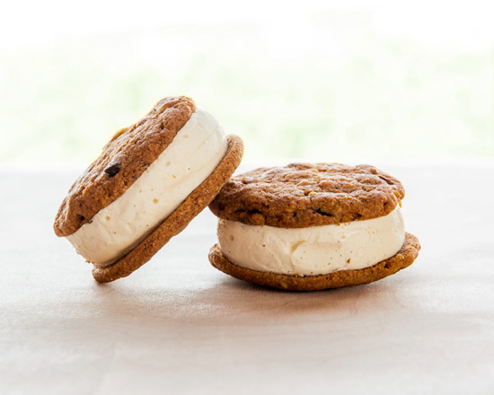 melt bakery ice cream sandwiches classic