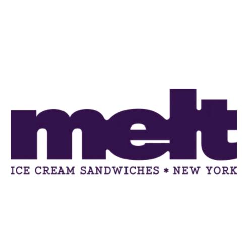 melt bakery logo