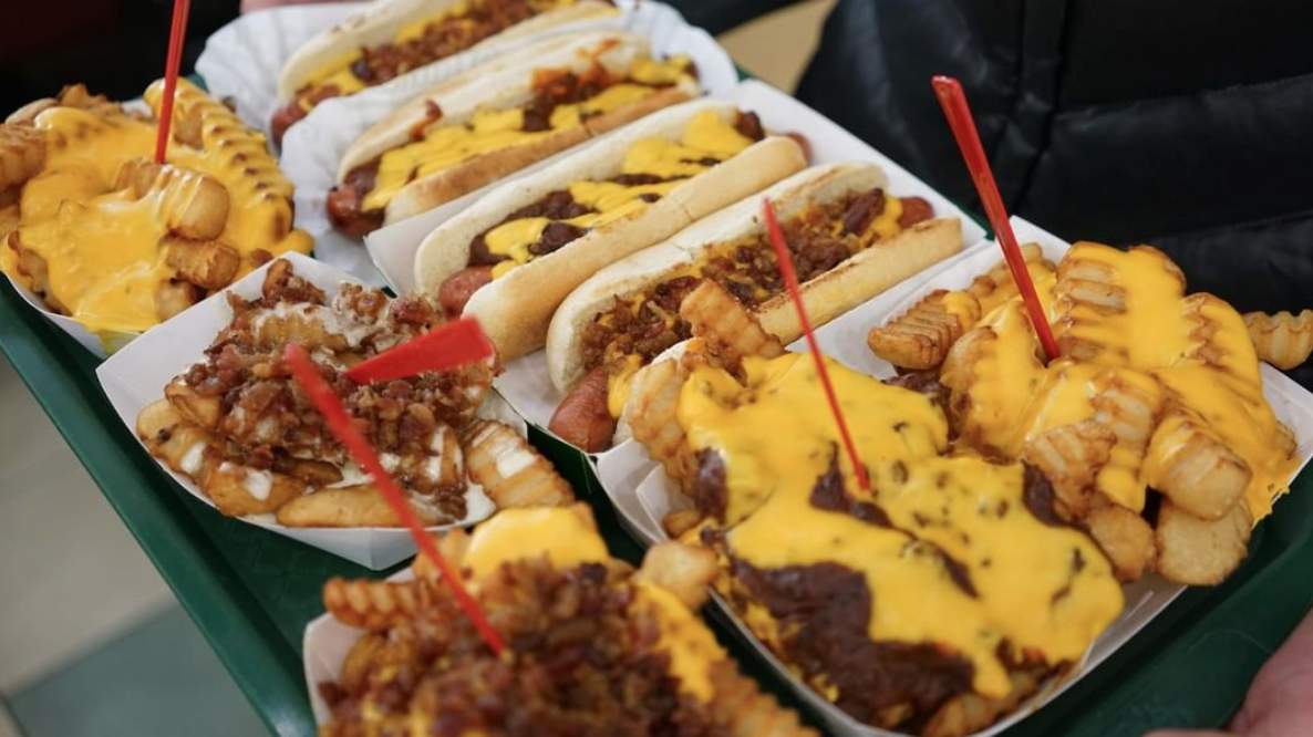 nathan's famous new york catering