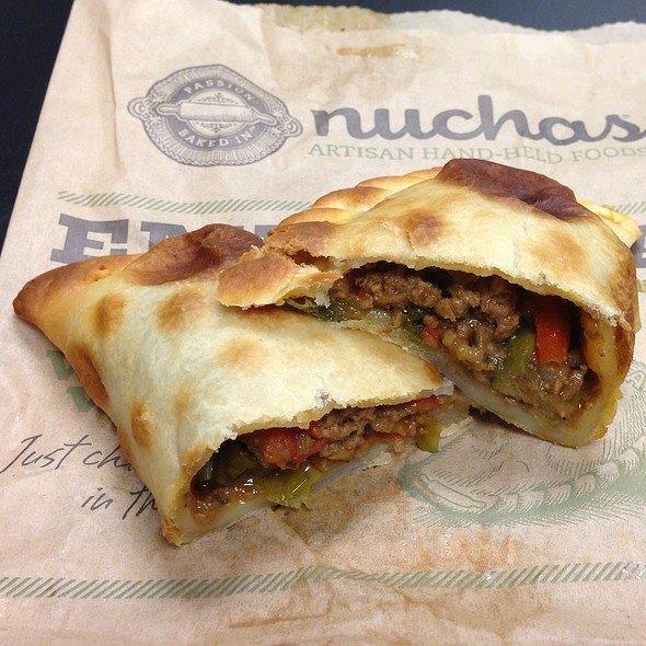 nuchas empanadas new york
