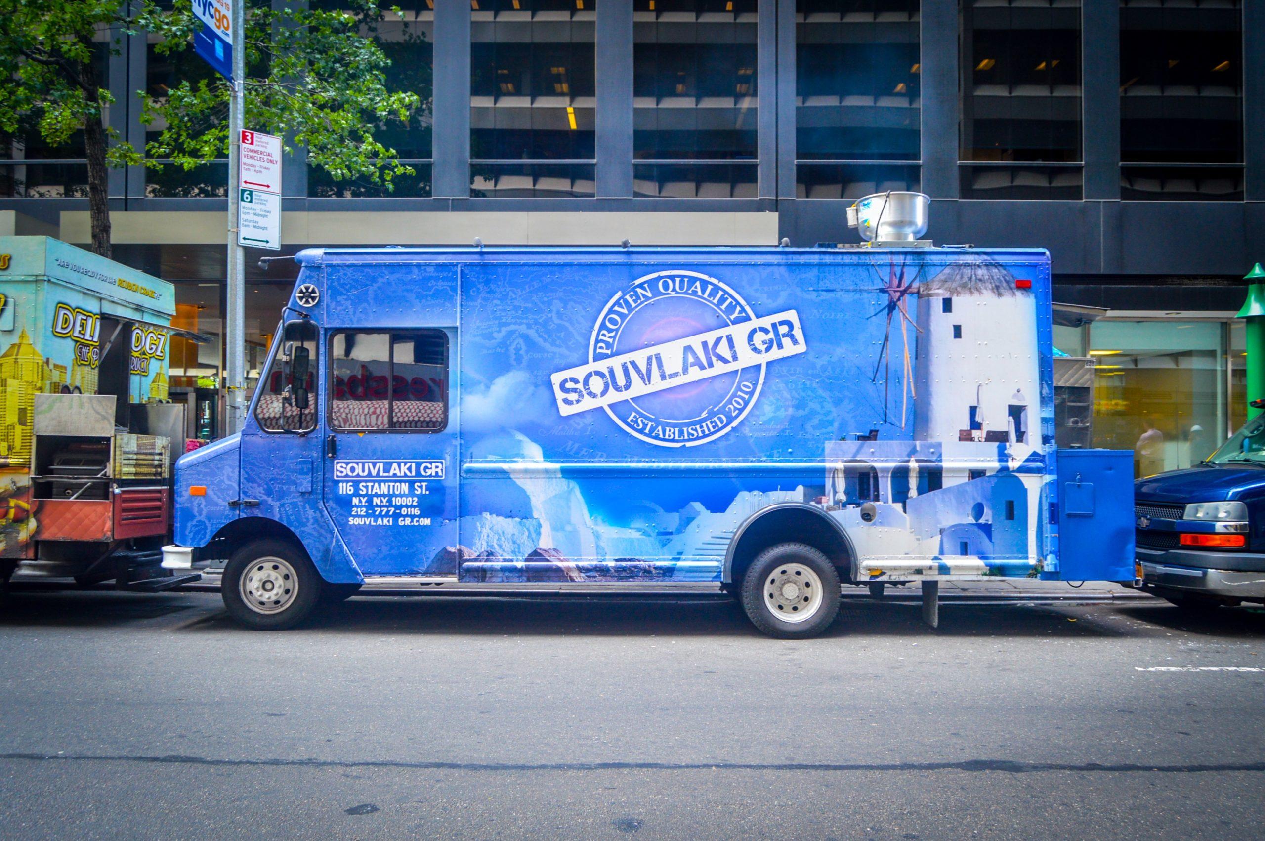 souvlaki gr greek food truck catering new york