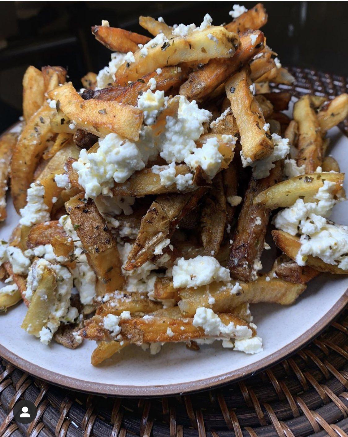 souvlaki gr food truck greek fries