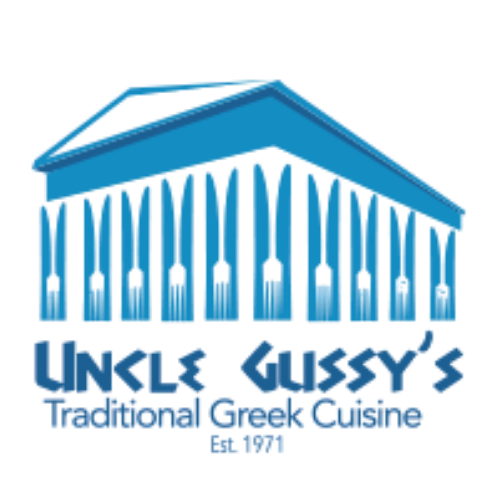 uncle gussy's food truck logo