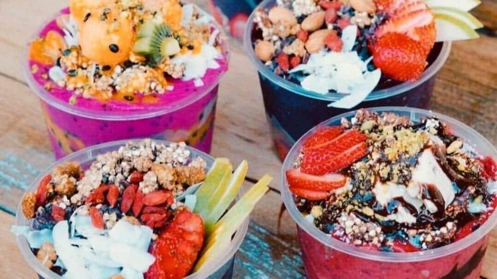 Exoticbowls Foodtruck