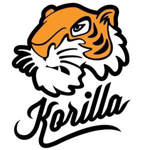 Korilla BBQ Logo