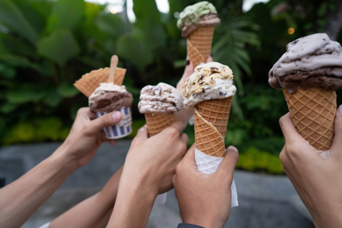 Make National Ice Cream Day a Treat With NYC Ice Cream Trucks