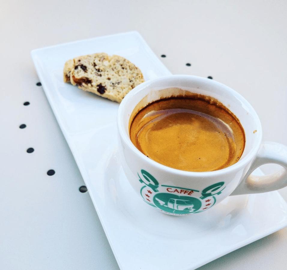 Caffe Aronne Espresso