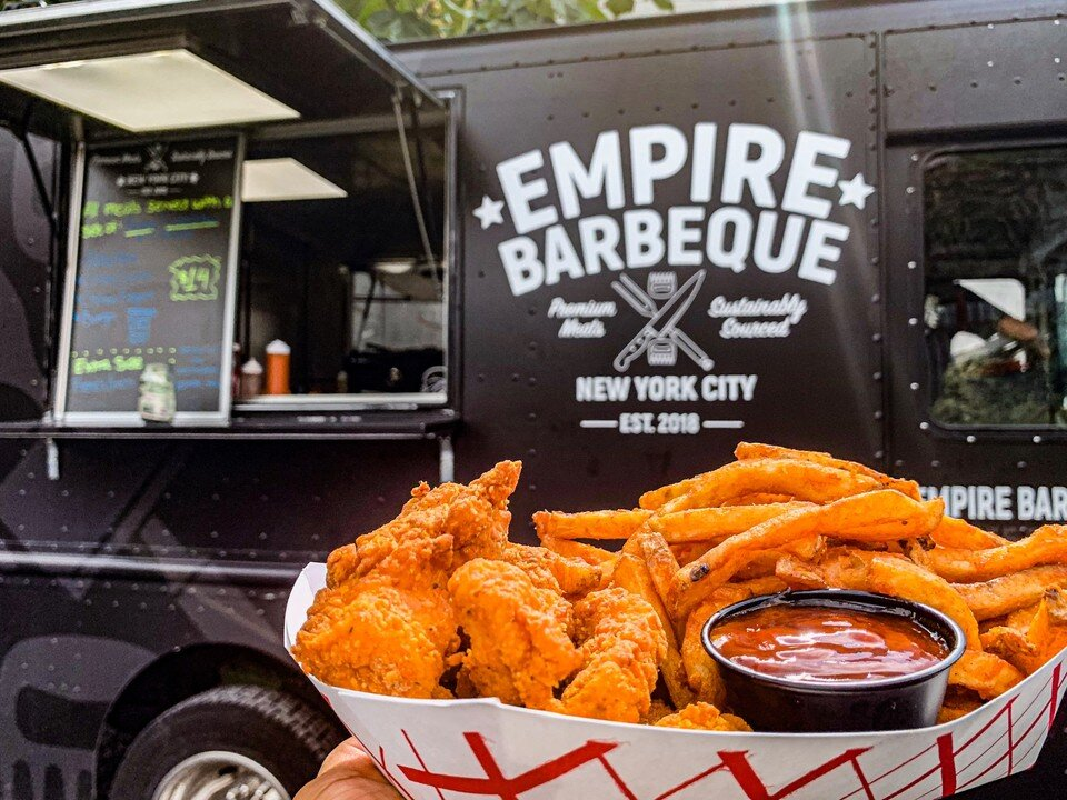 How New York Food Trucks Can Help You Celebrate the 4th of July