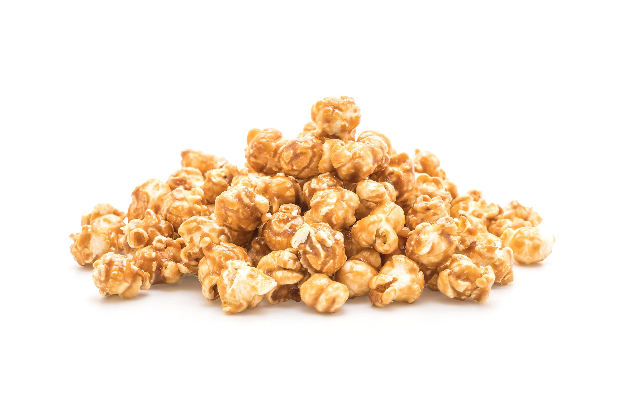 NY Popcorn Caramel