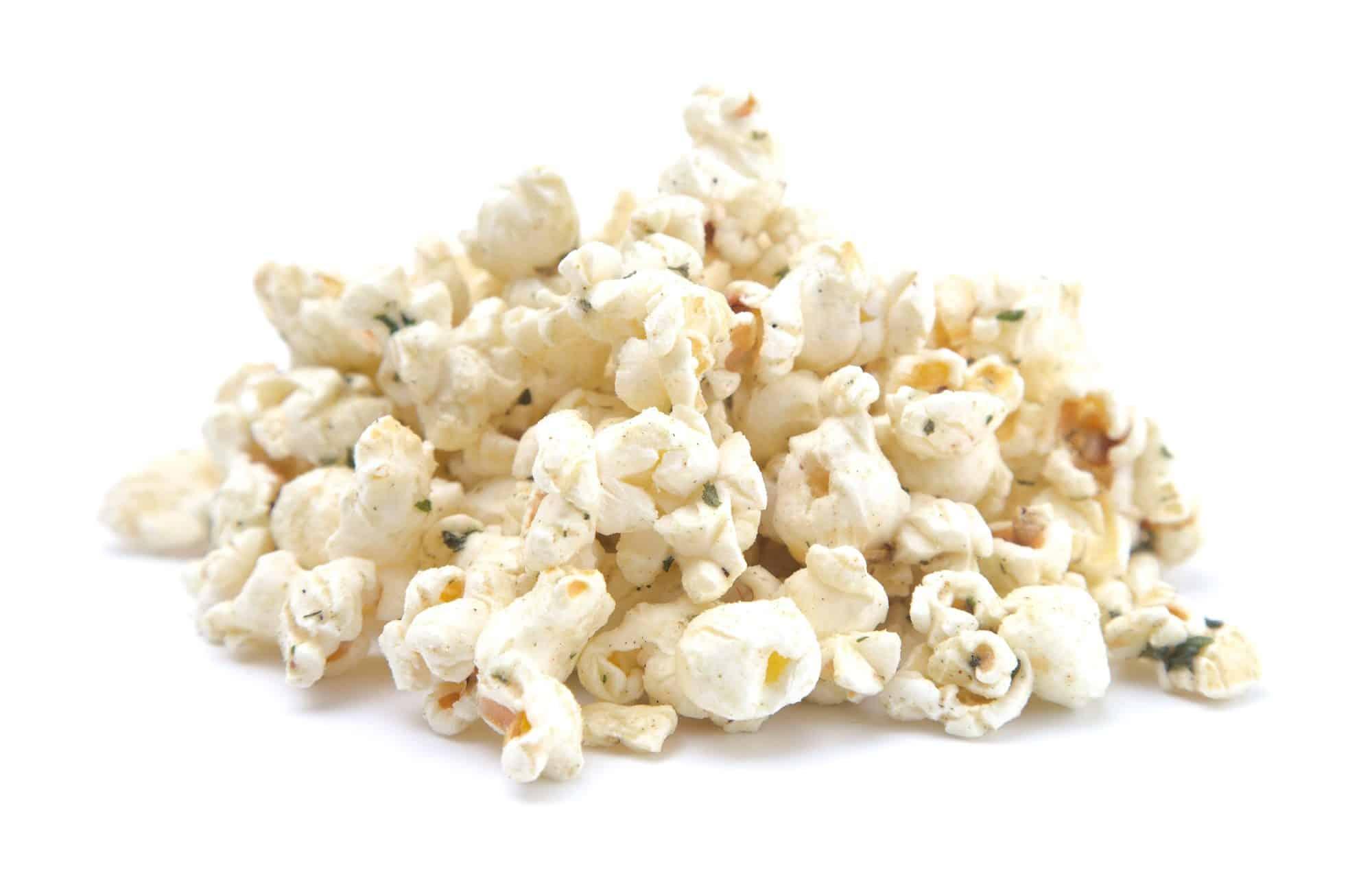 NY Popcorn Jalapeno Ranch