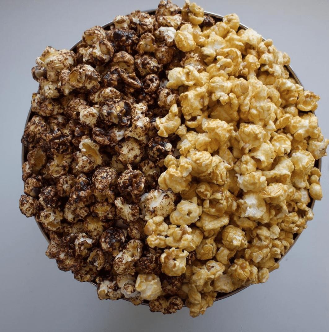 NY Popcorn Catering
