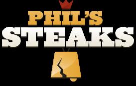 Phils Steaks Logo