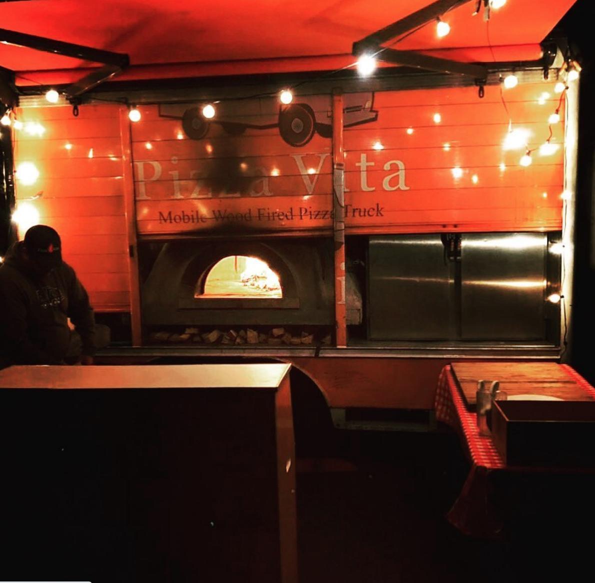 Pizza Vita Food Truck