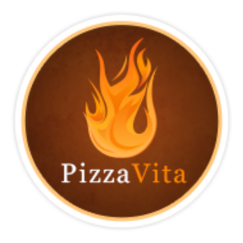 Pizza Vita Logo