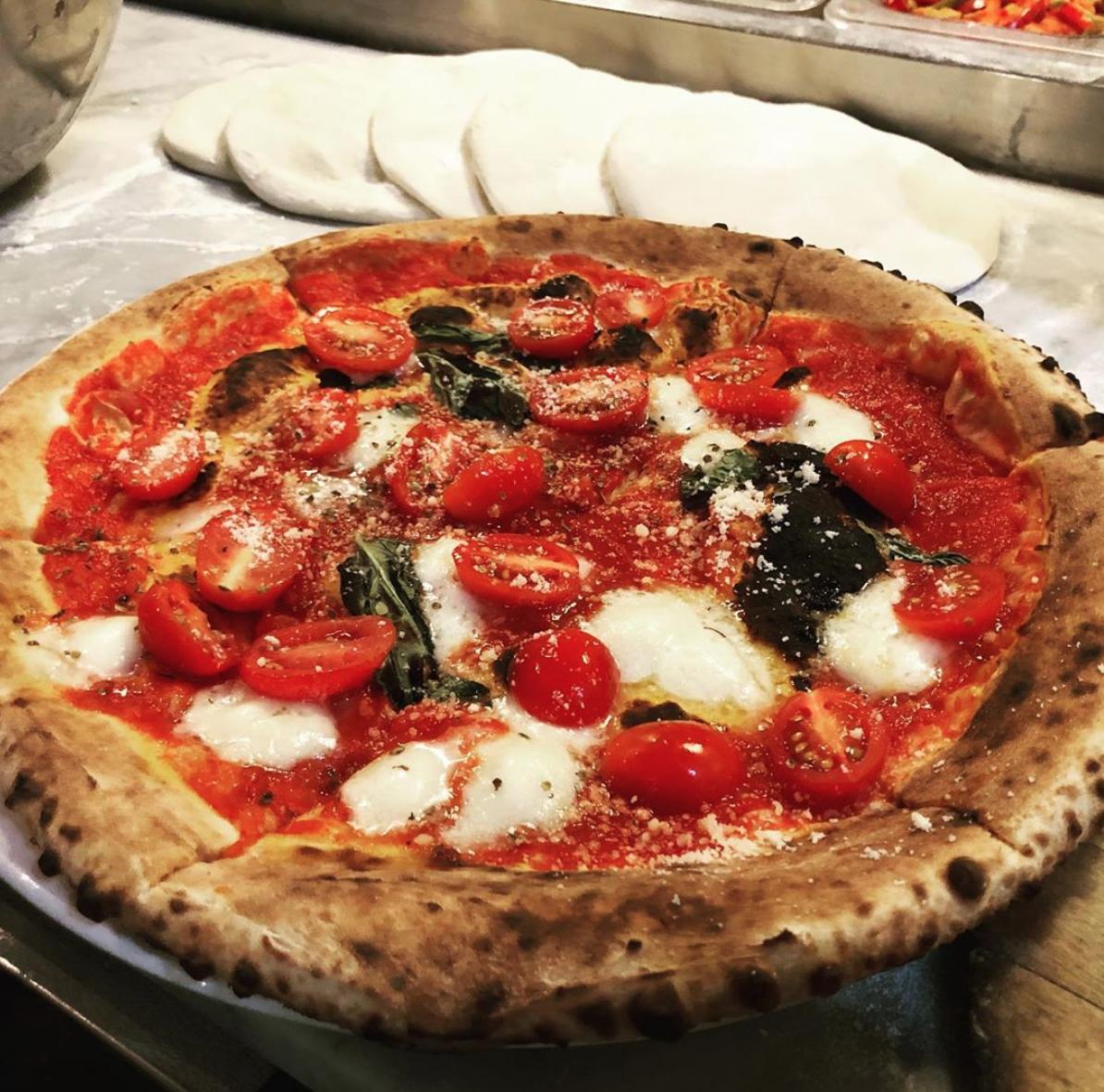 Pizza Vita Regina