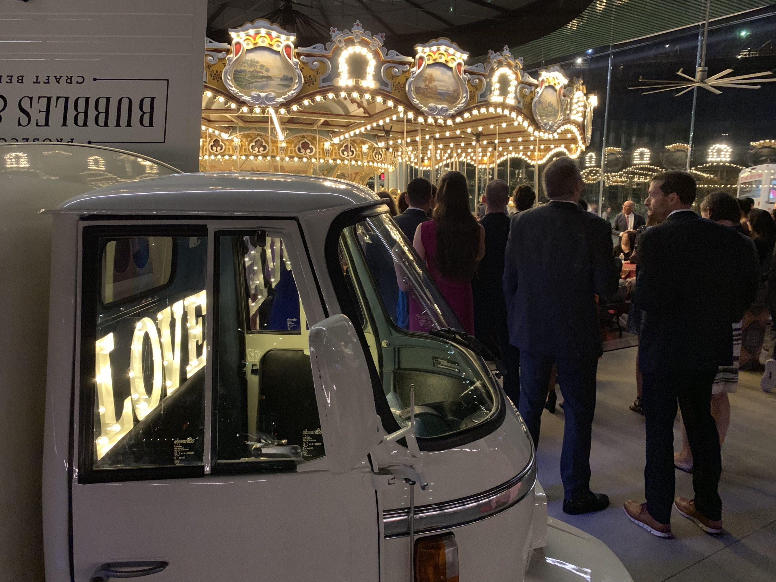 wedding mobile alcohol service new york