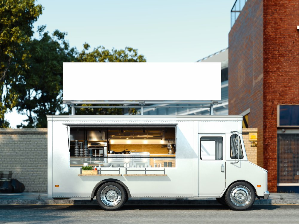Thinking Beyond Brick-and-Mortar: How Mobile Kitchens Can Help Your Brand