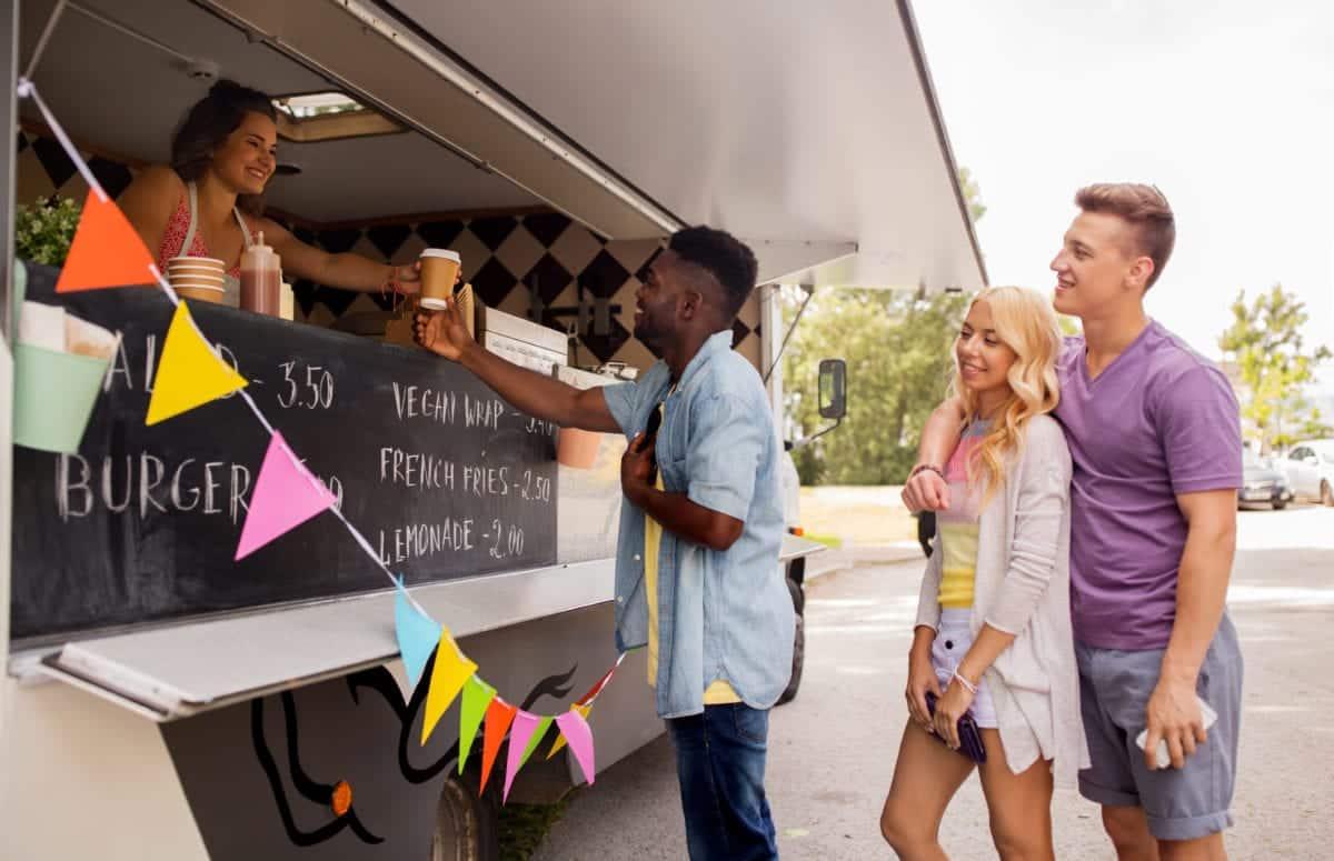 The Tastiest Looking Food Trucks in America