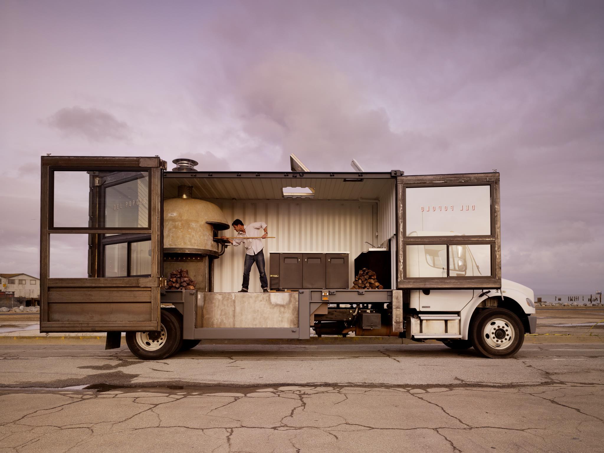 Del Popolo Food Truck