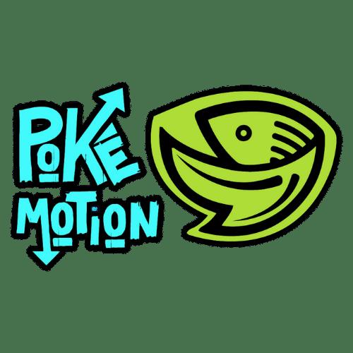 Poke Motion Logo