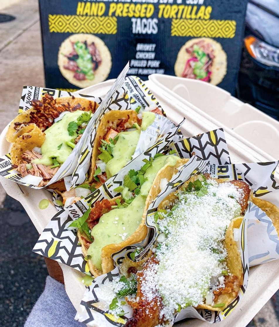 Best Taco Food Truck NYC