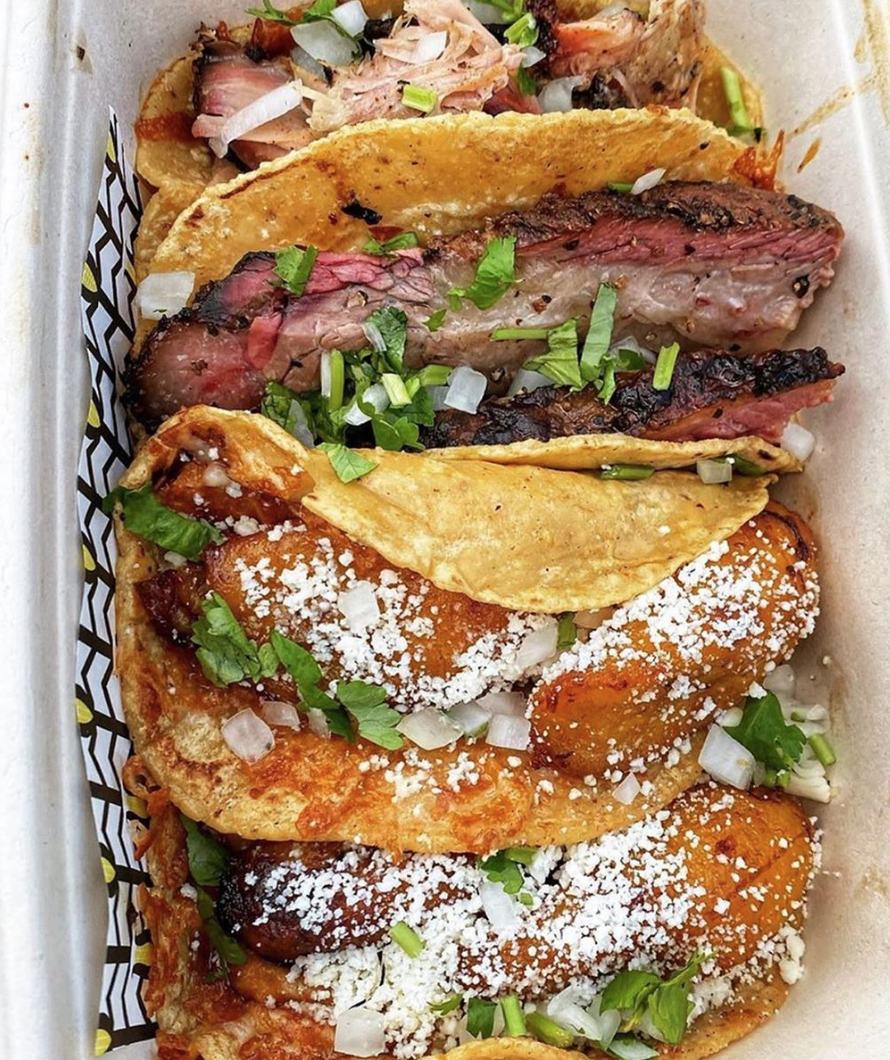 Taco Food Truck Catering