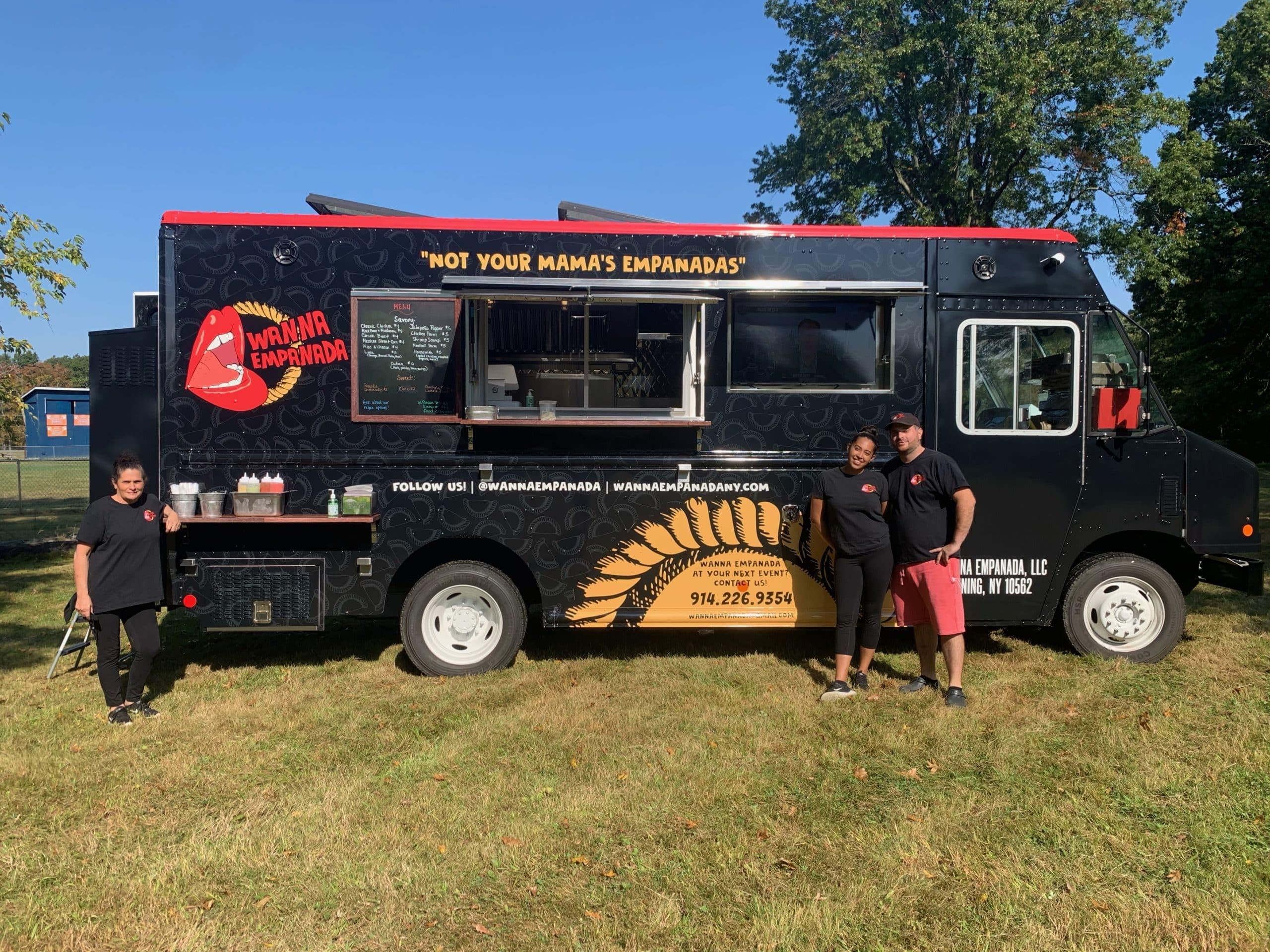 Wanna Empanada Food Truck