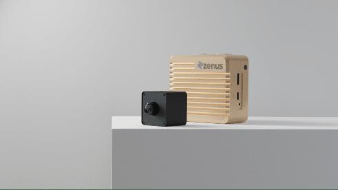Zenus Biometrics Facial Analysis Technology