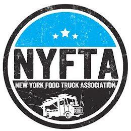 Nyfta Logo