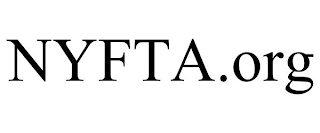 Nyfta Website