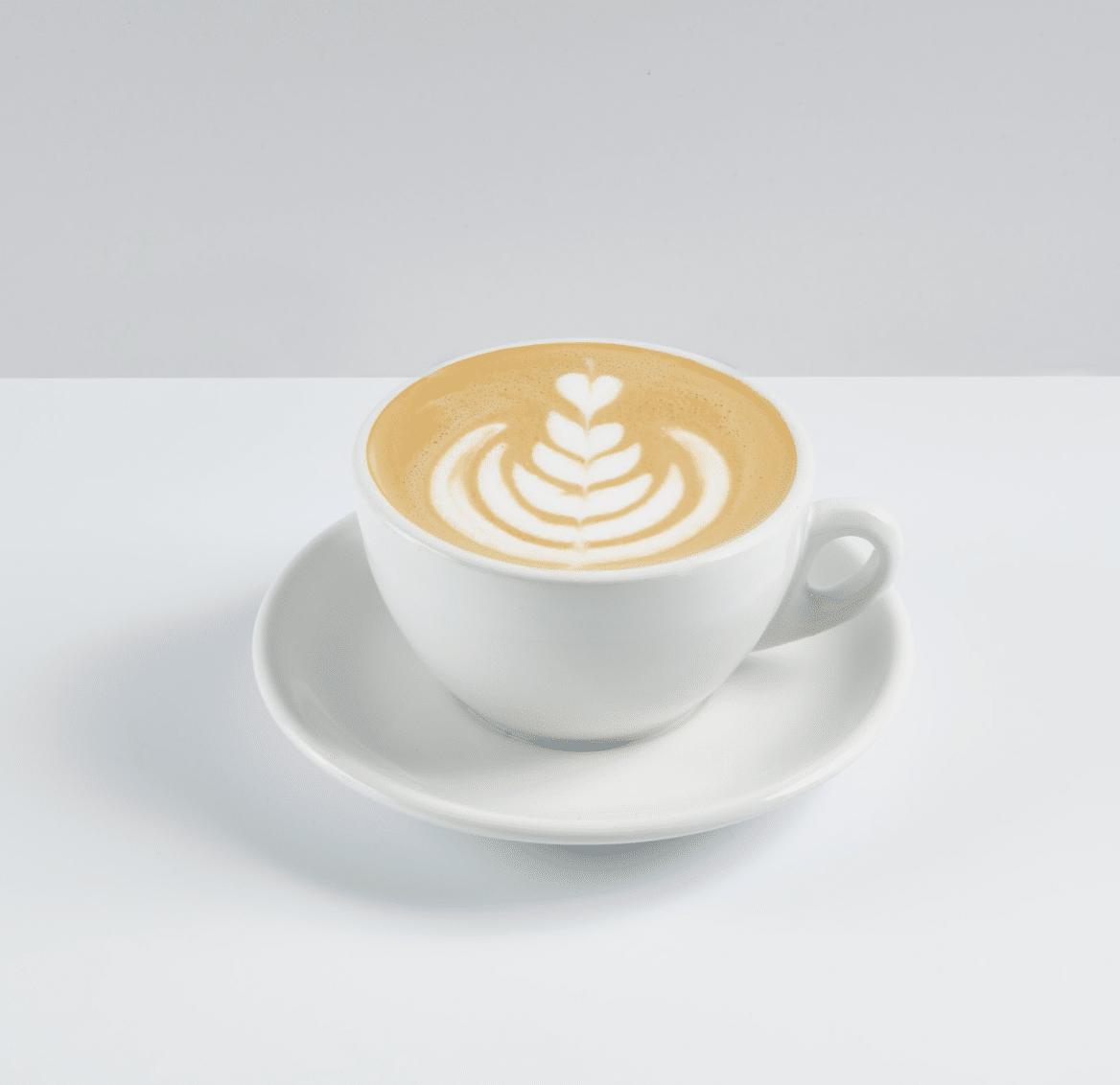 Blank Street Cappuccino