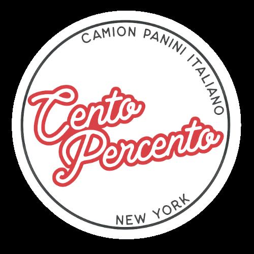 Cento Percento NYC Logo