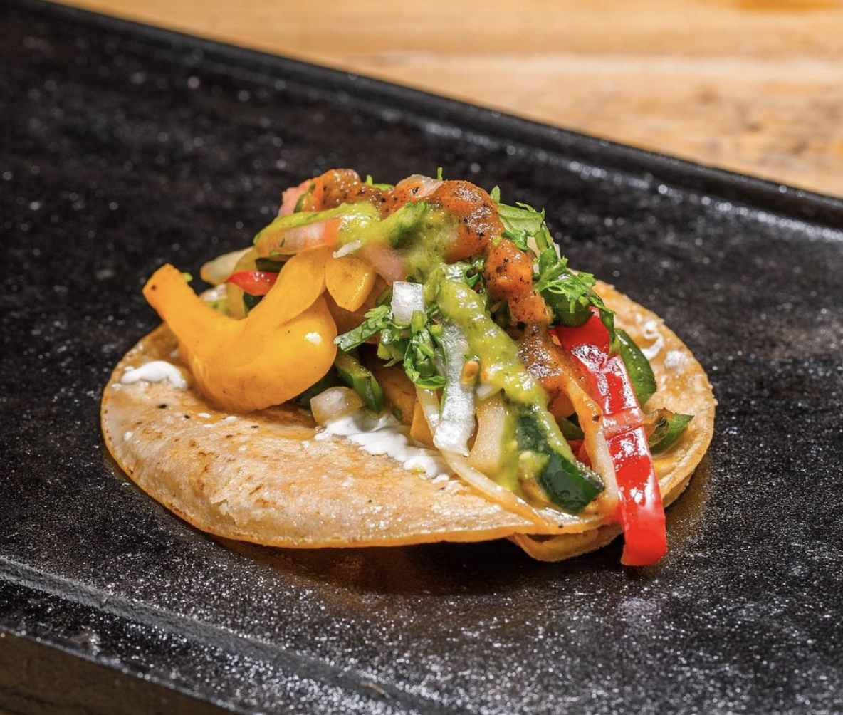 These 6 Taco Trucks Will Spice Up Your Next Office Fiesta