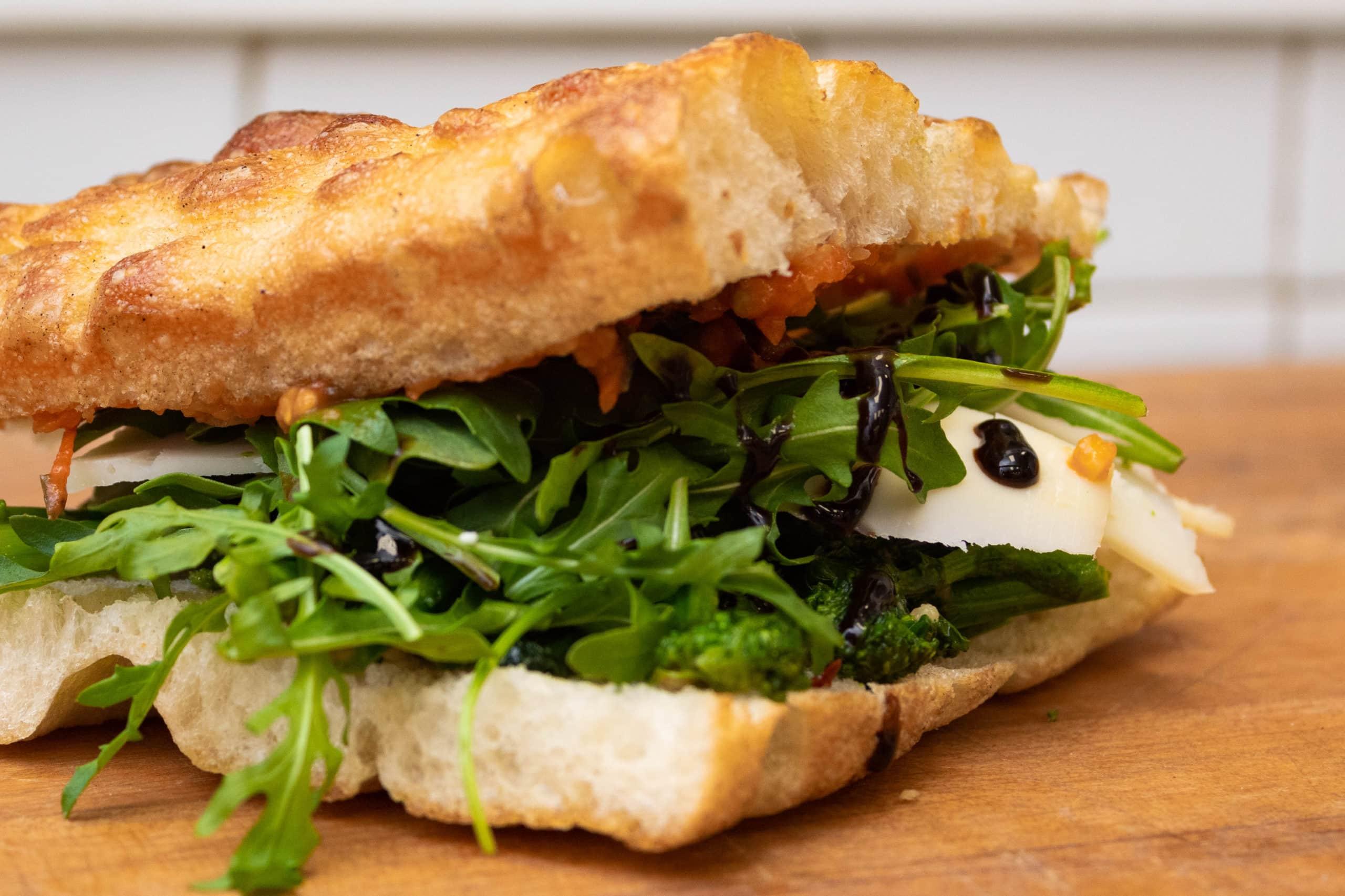 Italian Sandwich Food Truck Catering New York
