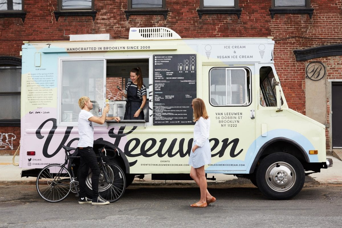 8 Ice Cream Trucks That Will Make Your Birthday Party Sweet